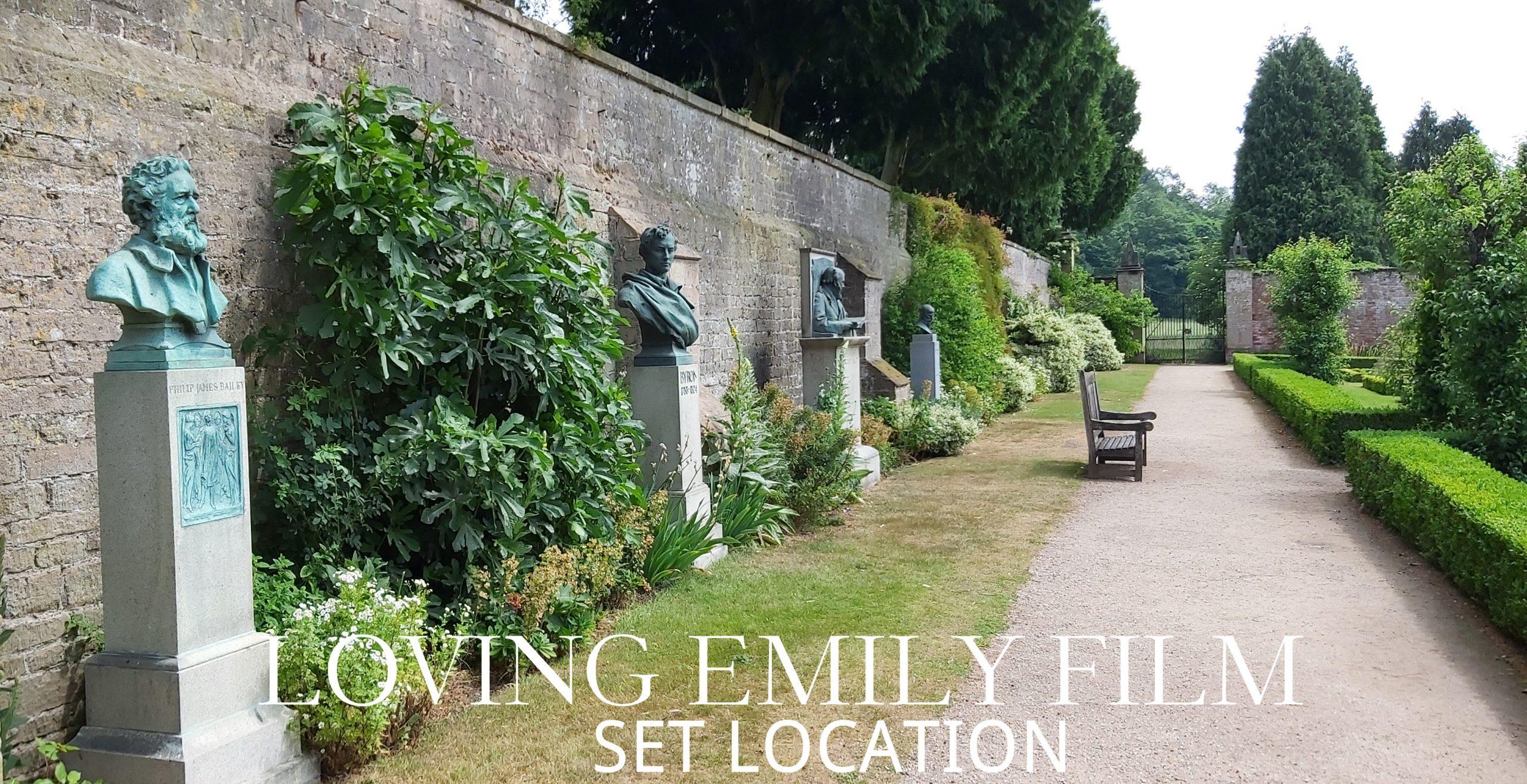 Loving Emily Film Location