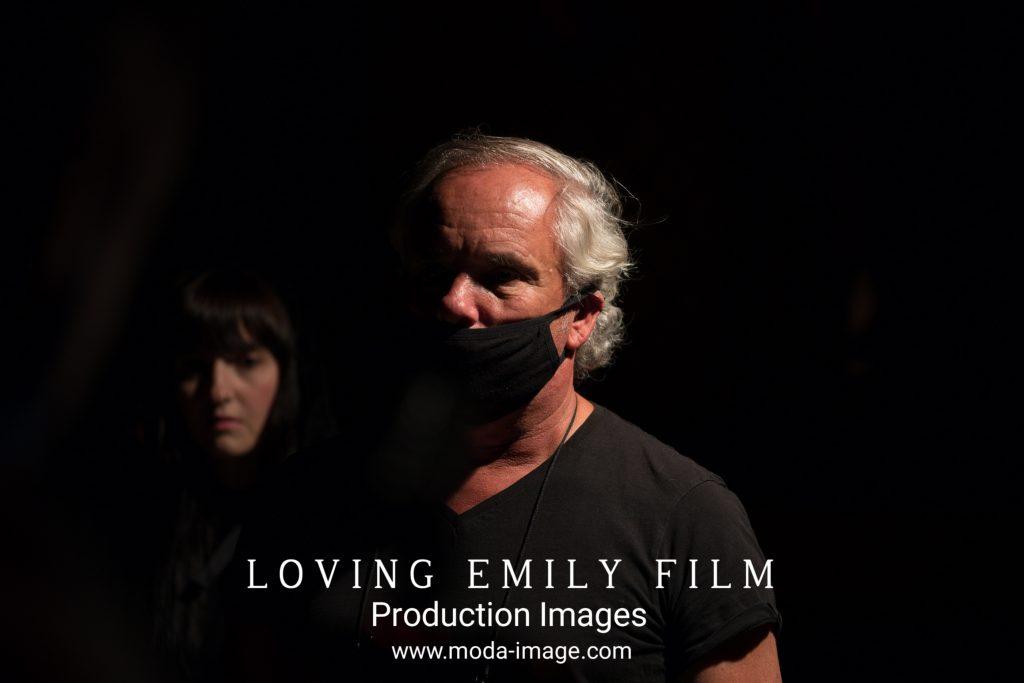 Loving Emily Film Behind the scenes