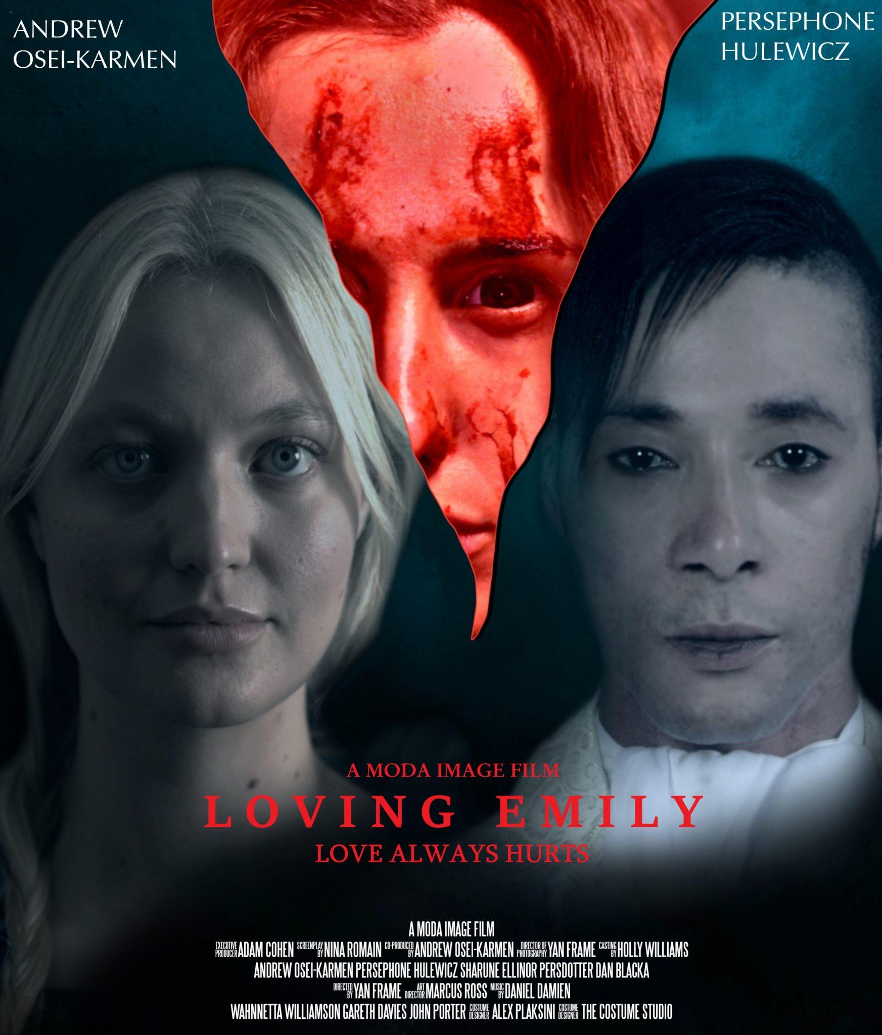 Loving Emily Film