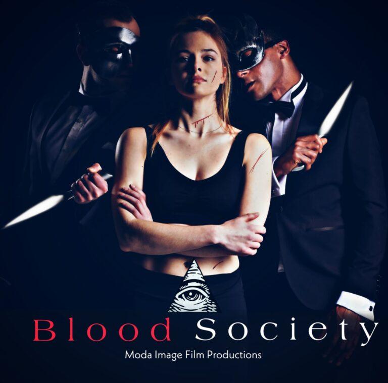 Blood Society Film